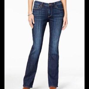 Lucky Brand Jeans Size 6 Dark wash